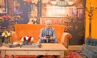 Aνοιξε το «Central Perk», το καφέ των Friends στη Νέα Υόρκη