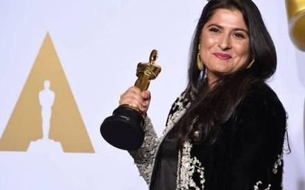 Oscars 2016: Ούτε Λεονάρντο, ούτε Gaga, αυτή ήταν η πιο πολιτική στιγμή της βραδιάς