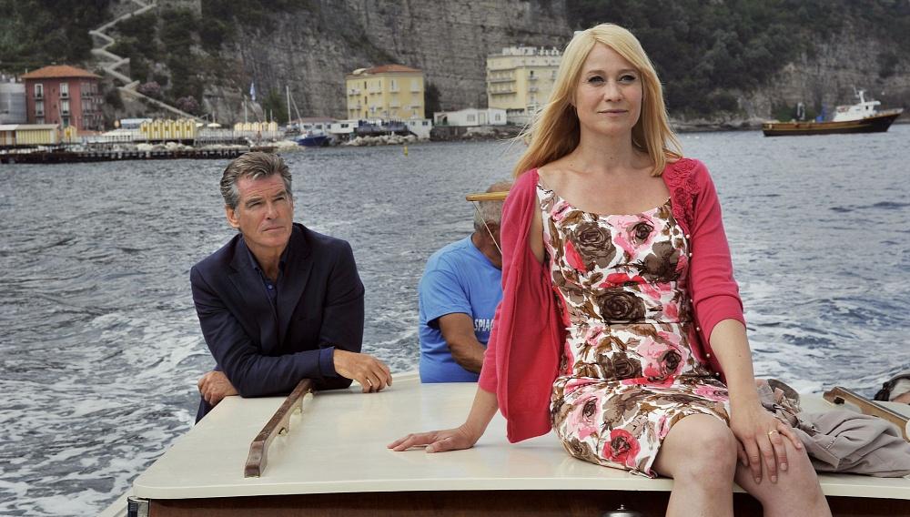 Βενετία 2012, «Love is All you Need»: Μια ρομαντική κομεντί για ευφυείς θεατές