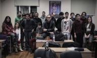 Προς επίδοξους νέους σκηνοθέτες! O Δημήτρης Παναγιωτάτος μιλάει στο Flix για τη σημασία της εκπαίδευσης