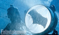 «Batman vs Superman:» Δείτε τις πρώτες επίσημες φωτογραφίες