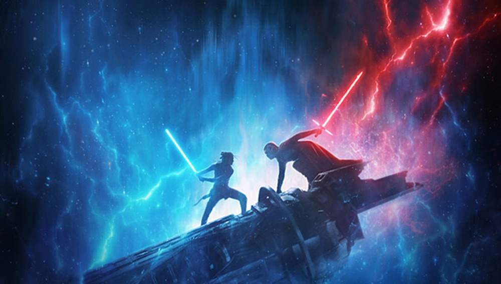 «The Rise of Skywalker»: το «Star Wars: Episode IX» έχει αφίσα