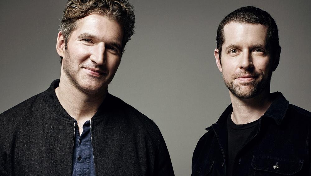 Αυτή είναι η νέα σειρά που ετοιμάζουν οι δημιουργοί του «Game of Thrones» για το HBO!