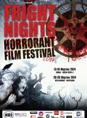 Horrorant Film Festival - Fright Nights