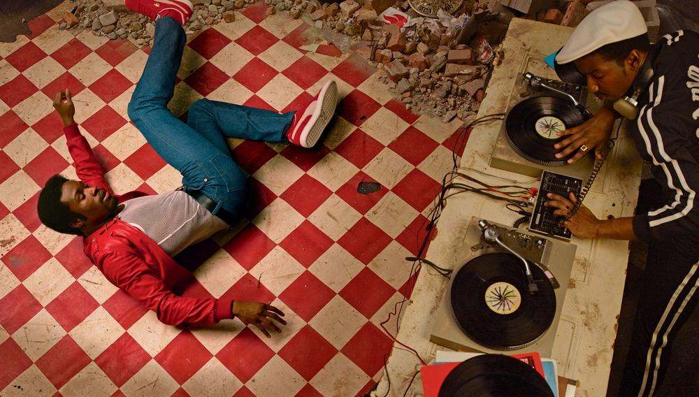Το «The Get Down» του Μπαζ Λούρμαν πετυχαίνει εκεί που άλλα μουσικά δράματα σκοντάφτουν