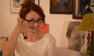 Καταχαρούμενη η Θέμις Μπαζάκα με την επιστροφή του Αντώνη Παρασκευά