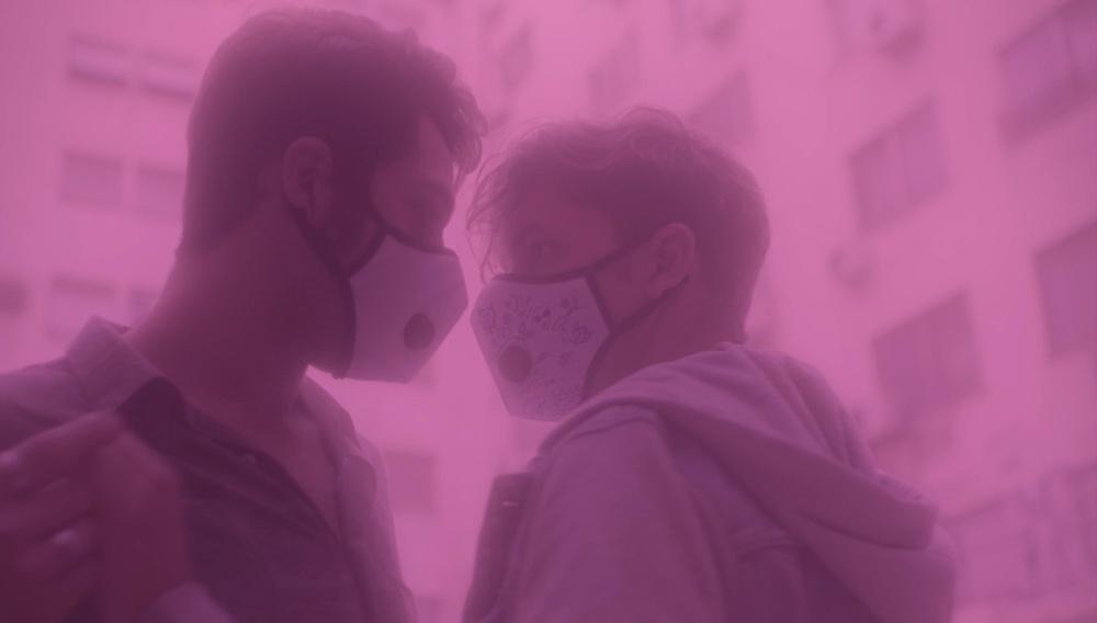 Φεστιβάλ Δράμας 2020: «Απόδραση από τον Εύθραυστο Πλανήτη» του Θανάση Τσιμπίνη