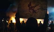 Κάθε επάνασταση ξεκινά από μια σπίθα: τρέιλερ για το «The Hunger Games: Cathcing Fire»