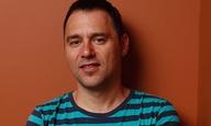 Ο Γιώργος Καρναβάς ανάμεσα στους Παραγωγούς - Future Leaders για το περιοδικό Screen International