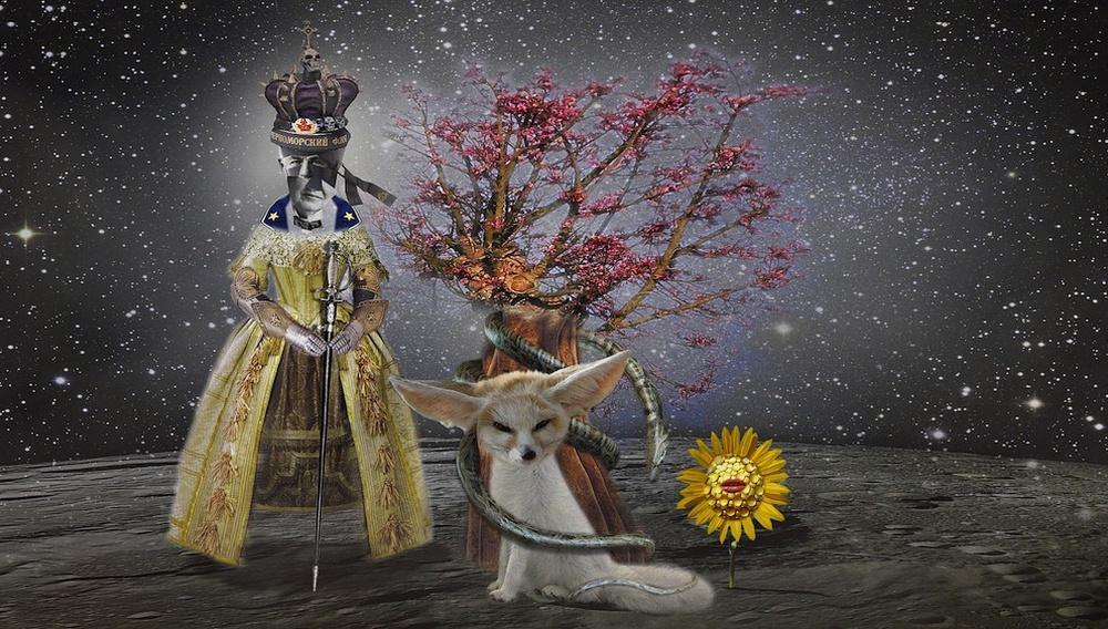 Το Flix ακολουθεί τον Αγγελο Σπάρταλη σ' ένα ταξίδι «Από τη Γη στη Σελήνη»