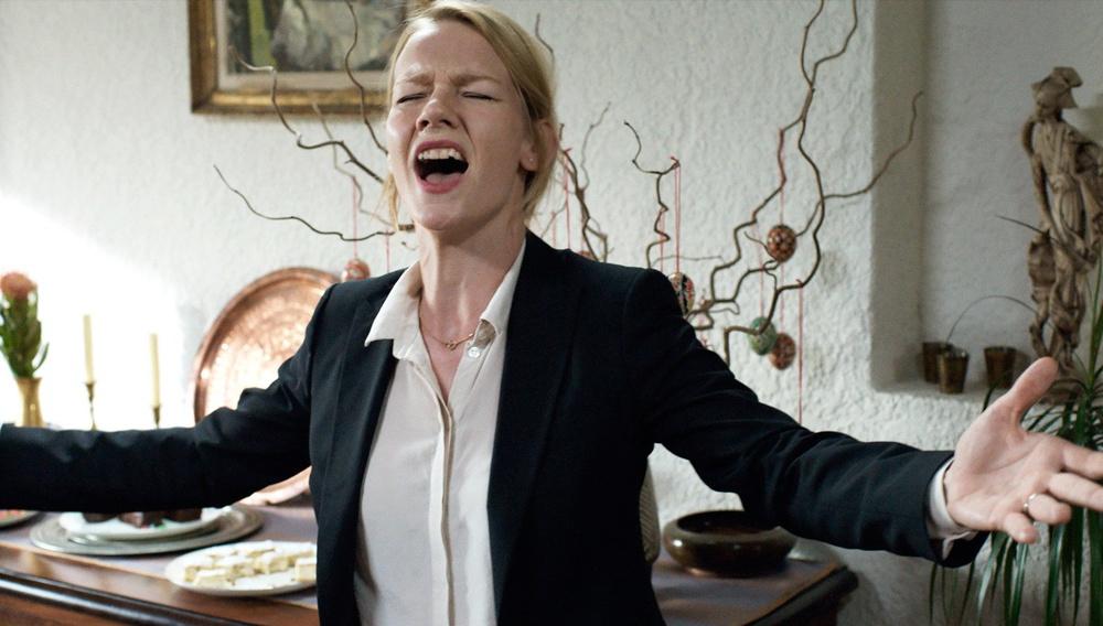 Σάντρα Χίλερ: Τα 5 πράγματα που μάθαμε για την πρωταγωνίστρια του «Toni Erdmann»