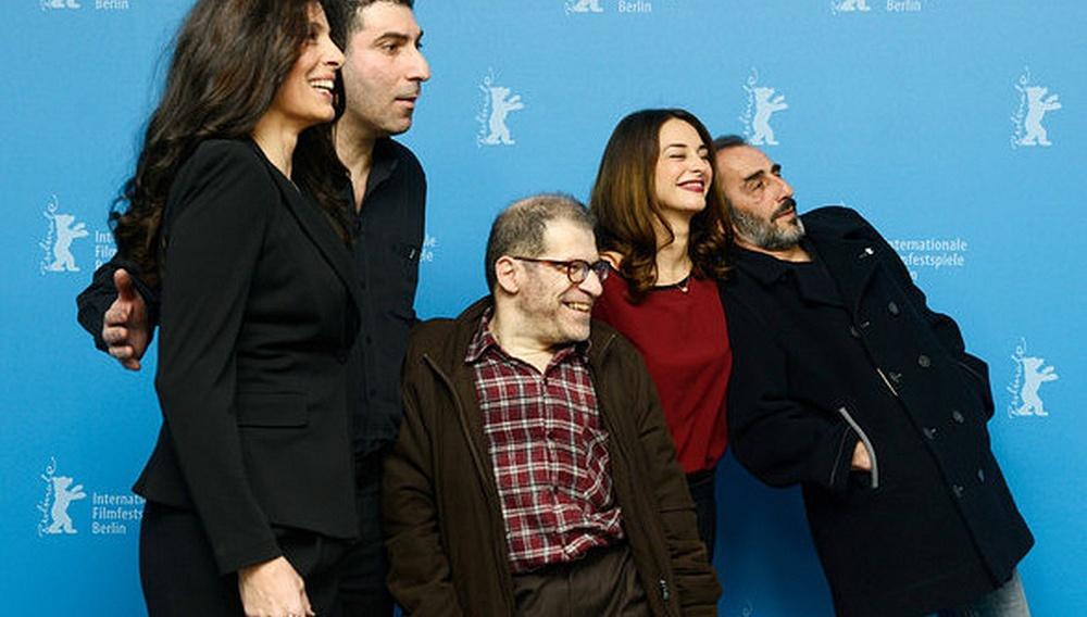 Berlinale 2014 - Μέρα 6η: To «Μικρό Ψάρι» του Γιάννη Οικονομίδη σε πρώτο πλάνο