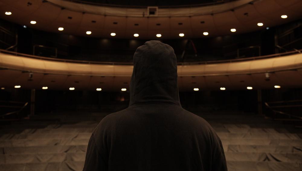 To «Stage Fright» του Γιώργου Ζώη στο Co-Production Market του 71ου Φεστιβάλ Βενετίας
