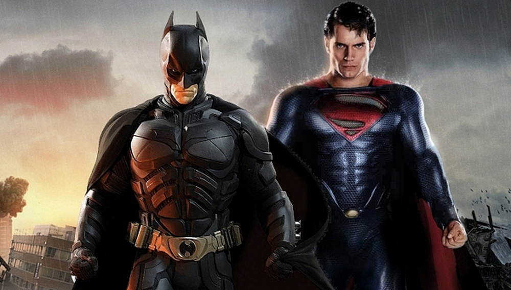 Panic in Detroit: Μια μικρή ματιά στα γυρίσματα του «Batman vs. Superman: Dawn of Justice»