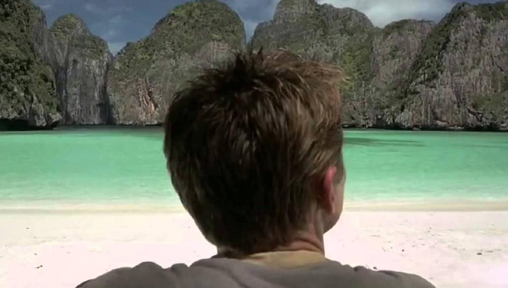 Η παραλία της... «Παραλίας» έπαθε υπερκόπωση