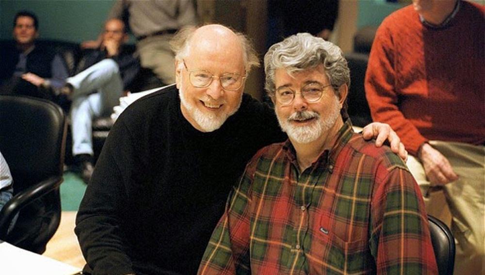 Ο Τζον Γουίλιαμς αποχαιρετά για πάντα το «Star Wars»