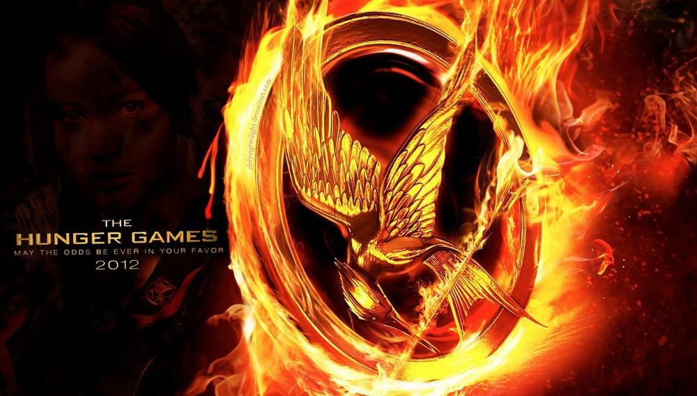 To πρώτο teaser τρέιλερ του «The Hunger Games» είναι εδώ!