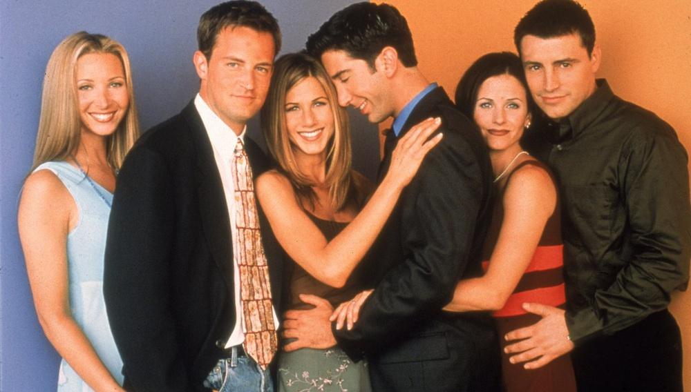 Αναβάλλονται τα γυρίσματα για το τηλεοπτικό reunion των «Friends»