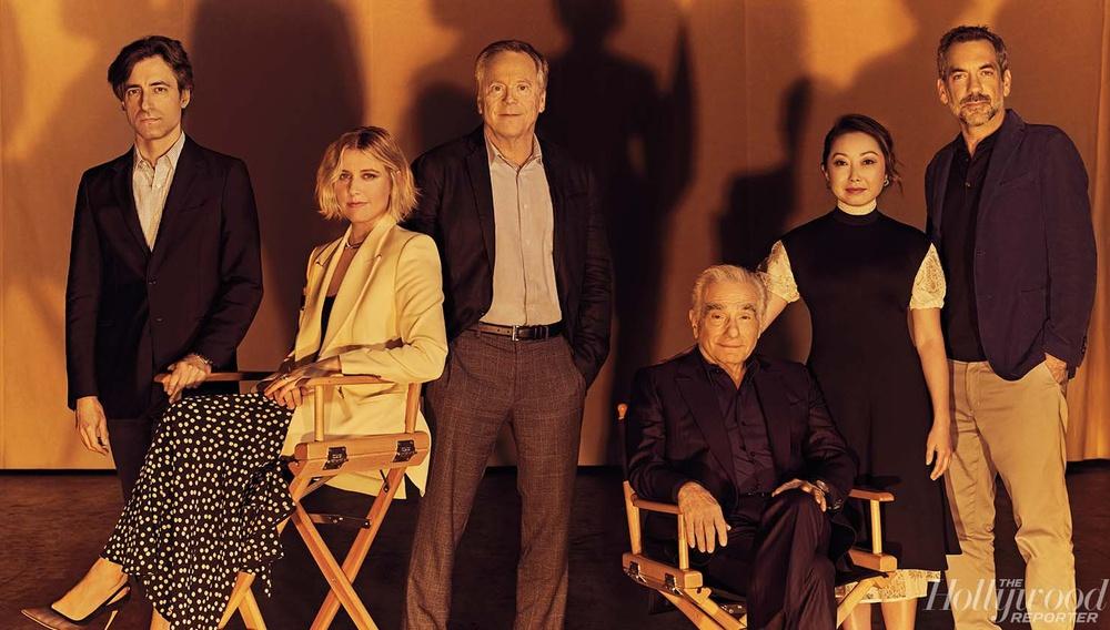«Μια κινηματογραφική επανάσταση»: Οι σκηνοθέτες της χρονιάς μιλούν μεταξύ τους