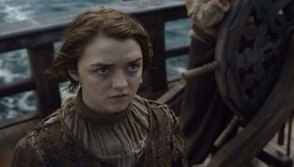 «Game of Thrones», Κύκλος 5, Επεισόδιο 02: Σημειώσεις