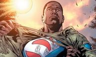 H Warner ετοιμάζει ταινία με τον πρώτο μαύρο Superman