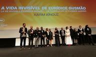 Κάννες 2019: Τα βραβεία στο «Ενα Κάποιο Βλέμμα»