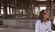 «Καύσωνας» μέσα στο φθινόπωρο: το Flix στα γυρίσματα της ταινίας της Τζόις Νασαγουάτι