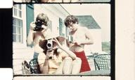Ένα καλοκαίρι με τον Γιόνας Μέκας, τους Κένεντι και τον Αντι Γουόρχολ