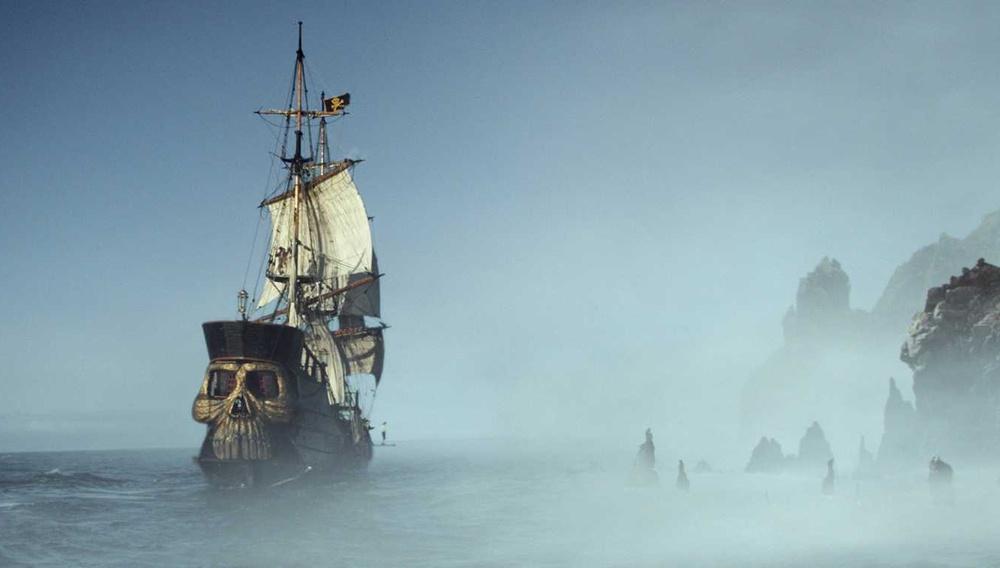 Ο Πίνκι και οι Πειρατές