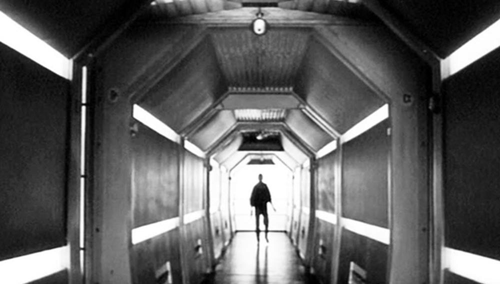 «Μια ταινία που άλλαξε τους κανόνες»: Ο Αλεξ Κοξ γράφει για το «Ikarie XB 1»