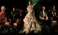 Οι Coldplay γράφουν νέο τραγούδι για το «The Hunger Games: Catching Fire»