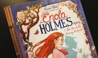 Ετοιμαστείτε να γνωρίσετε την μικρότερη αδερφή του Σέρλοκ, την Ενόλα Χολμς