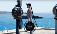 Κεκάτος, Κοτζαμάνη, Νεοφώτιστος, Τζάφκας, Τσαγγάρη συμμετέχουν με ταινίες τους στο We Are One: A Global Film Festival