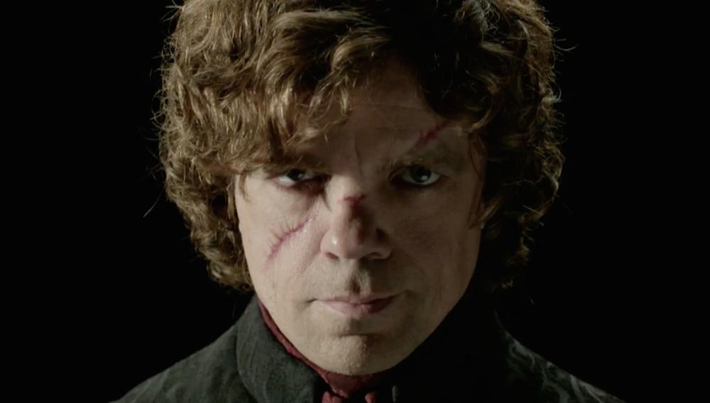 Game of Thrones supercut: γιατί ο Τίριον Λάνιστερ είναι ο βασιλιάς... της ατάκας