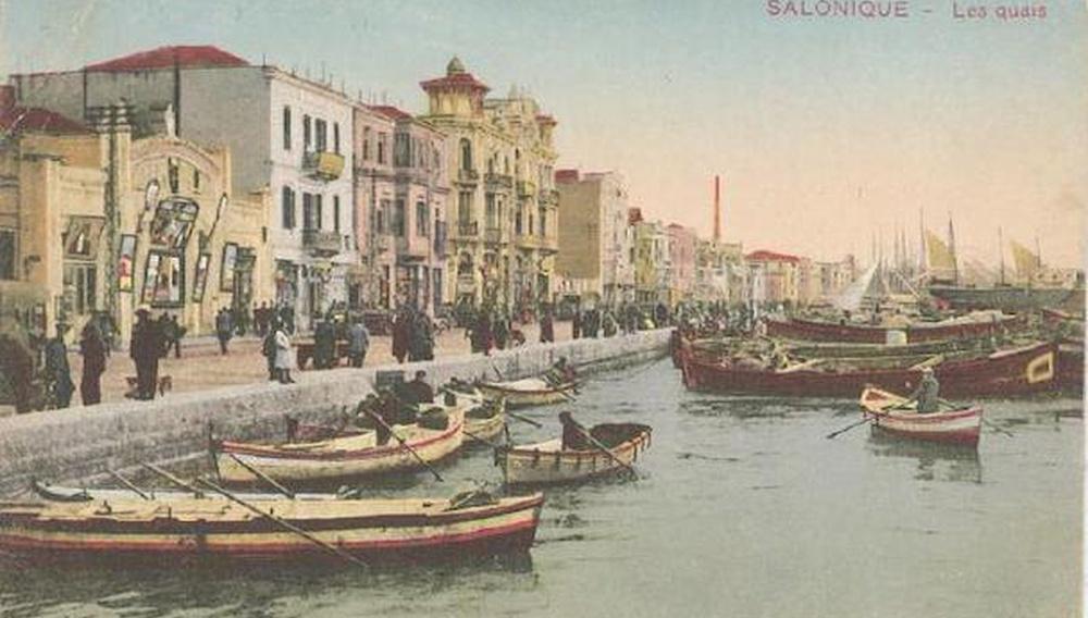 «Κουρσάλ»: Οταν η Θεσσαλονίκη έβλεπε σινεμά στον πλωτό κινηματογράφο στο Θερμαϊκό