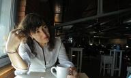 Η Αθηνά Τσαγγάρη Μιλάει Στο Flix Για Το «The Capsule»