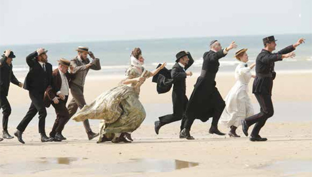 Κάννες 2016: «Ma Loute» του Μπρουνό Ντιμόν, αναφορά στον... Βέγγο