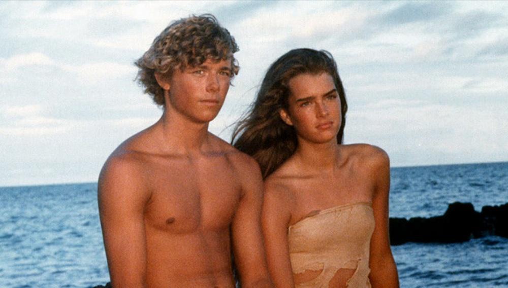 To Flix στις αξέχαστες παραλίες του σινεμά #9 - Η Γαλάζια Λίμνη (1980)