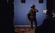«Χρόνια Πολλά»: Το Flix στα γυρίσματα της νέας ταινίας του Χρίστου Γεωργίου