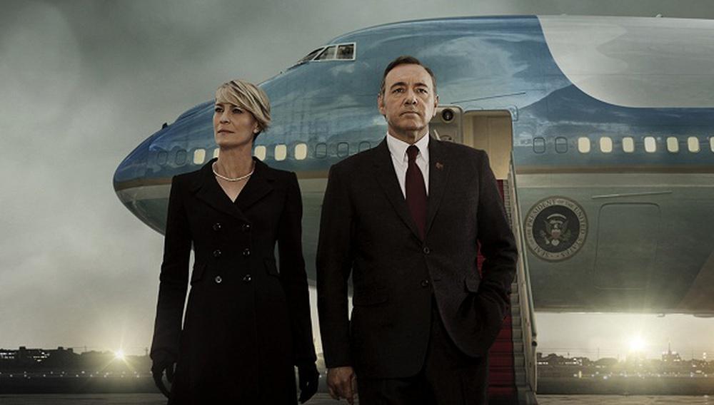 Η συγκρατημένη αποτυχία  της 3ης σεζόν του «House of Cards»