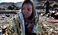 Κάννες 2017: Η Βανέσα Ρεντγκρέιβ κάνει το προσφυγικό προσωπική της υπόθεση στο «Sea Sorrow»