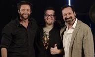 Τι μάθαμε για το «Wolverine» από το live chat με τους Χιου Τζάκμαν και Τζέιμς Μάνγκολντ!