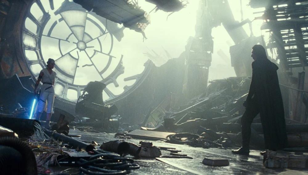 To «Star Wars Episode IX: The Rise of Skywalker» ξεκινάει ήδη να σπάει ρεκόρ