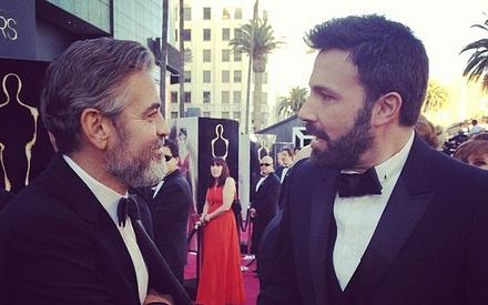 Oscars 2013: Το κόκκινο χαλί