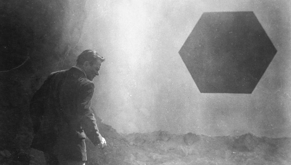Ταινίες για ενα αξέχαστο καλοκαίρι #26: «It Came from Outer Space» του Τζακ Αρνολντ