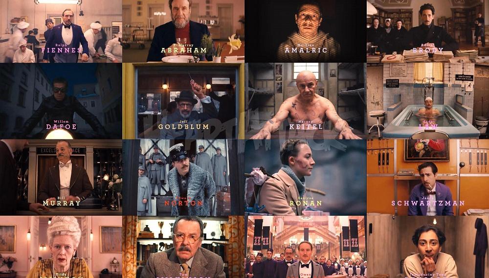 «The Grand Budapest Hotel»: o Γουές Αντερσον μας ξετρελαίνει με ένα ακόμα trailer