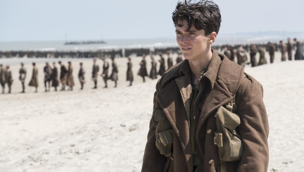 «We shall never surrender»: Νέο επικό τρέιλερ για το «Dunkirk» του Κρίστοφερ Νόλαν
