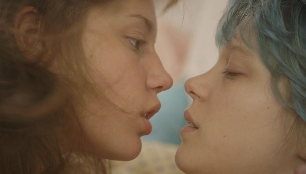 Κάννες 2013: Το «La Vie d' Adèle» είναι η πιο hot ταινία του φεστιβάλ