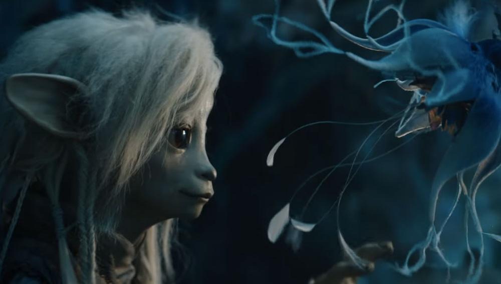 Επιστροφή στον πλανήτη Θρα με το πρώτο μαγικό τρέιλερ του «The Dark Crystal: The Age of Resistance»
