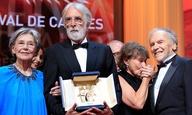 Κάννες 2012: O Xρυσός Φοίνικας στο «Αmour» του Μίκαελ Χάνεκε